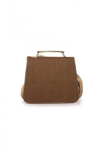 Mink Shoulder Bag 20Z-39
