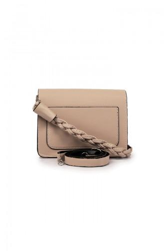 Mink Shoulder Bag 59Z-10