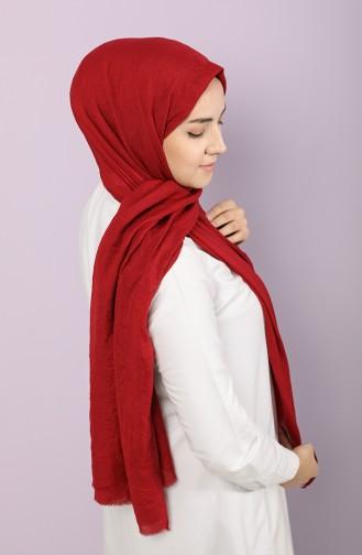 Claret red Shawl 15206-03