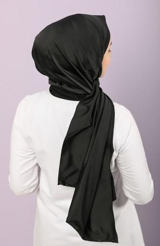 Black Sjaal 4794-A01