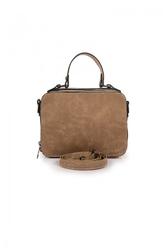 Mink Shoulder Bag 36Z-06