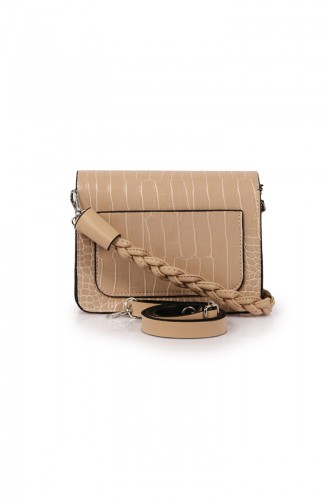 Mink Shoulder Bag 59Z-08