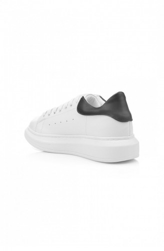 White Sneakers 35.BEYAZ
