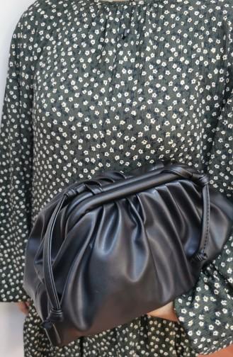 Black Shoulder Bag 1313123-201