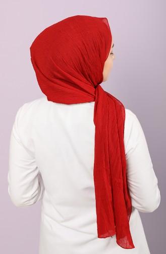 Claret red Shawl 90672-12