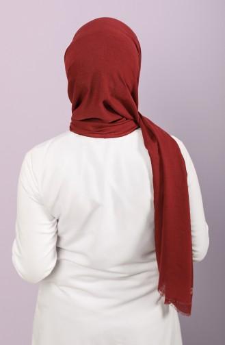 Dark Claret Red Shawl 1000-27