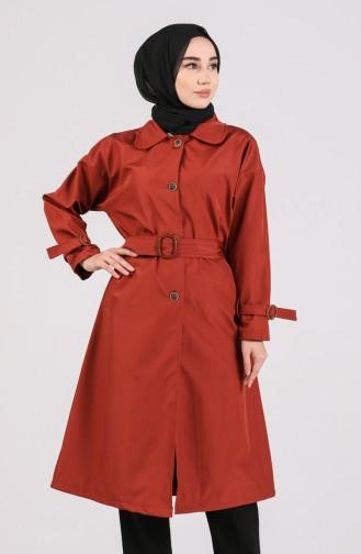 Tile Trench Coats Models 5177-07