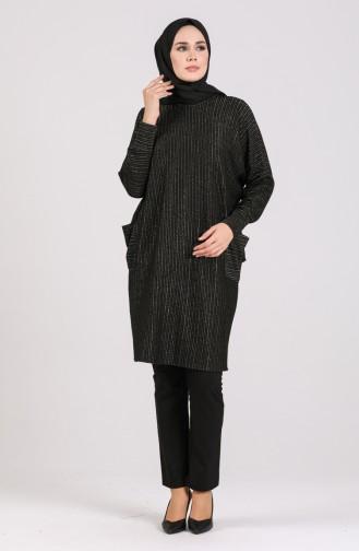 Black Tuniek 4718-01