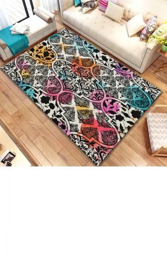 White Carpet 8695353260380.BEYAZ