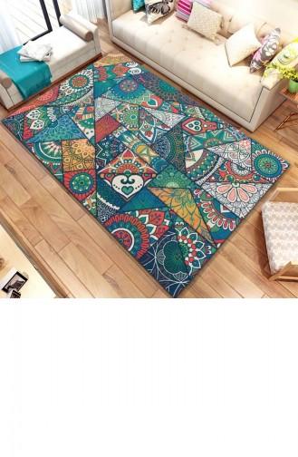 Blue Carpet 8695353260588.MAVI