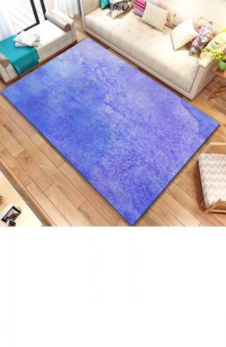 Blue Carpet 8695353258301.MAVI