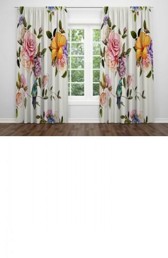 Textile de Maison Rose 8695353235494.BEYAZPEMBE
