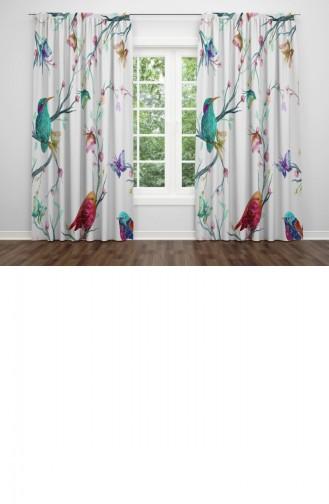 Blue Home Textile 8695353235623.BEYAZMAVI