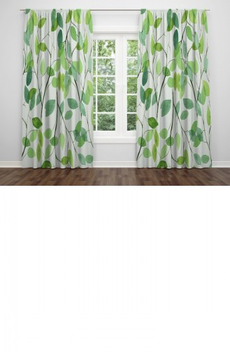 Green Home Textile 8695353236026.BEYAZYESIL