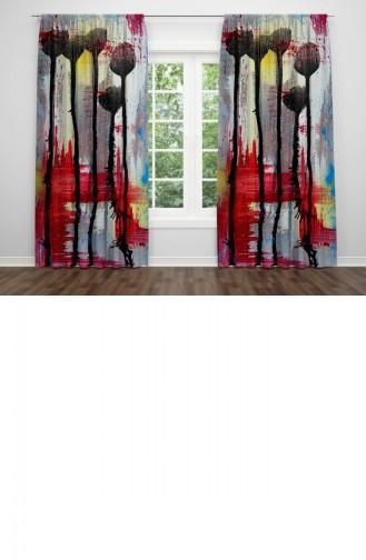 Textile de Maison Rouge 8695353237764.KIRMIZI
