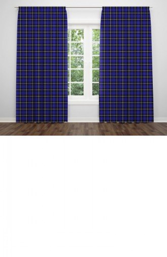 Blue Home Textile 8695353230291.MAVI