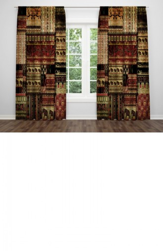 Beige Home Textile 8695353231984.KAHVERENGIBEJ
