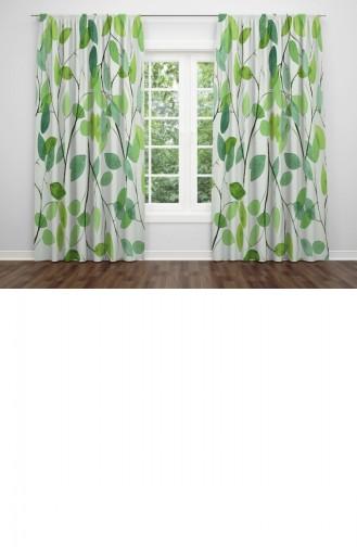Textile de Maison Vert 8695353232028.BEYAZYESIL
