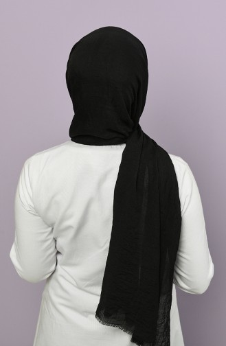 Châle Noir 15206-01