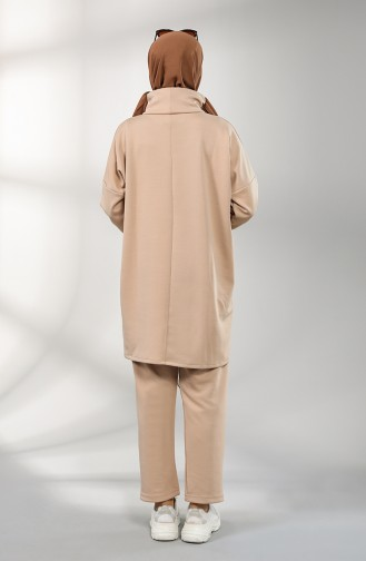Caramel Suit 201510-01