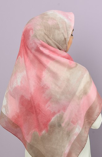 Light Dusty Rose Scarf 4501-8397-05
