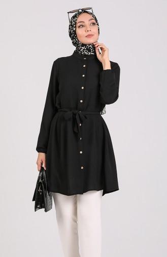 Tunique Noir 5041-03