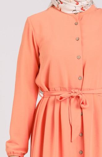 Peach Pink Tunics 5041-06