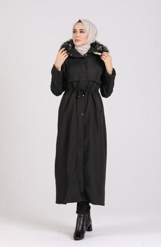 Black Coat 0508-03