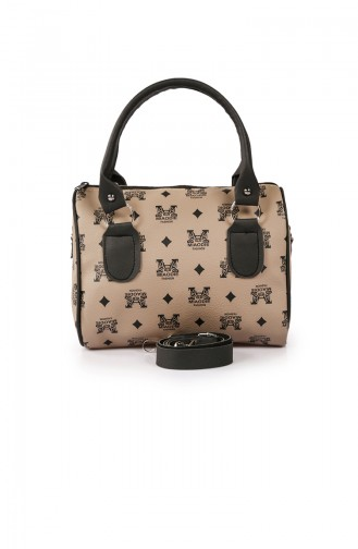 Mink Shoulder Bag 60Z-04