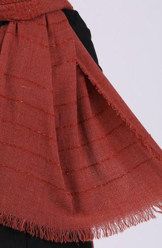 Tile Poncho 43400-07