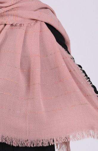 Pink Poncho 43400-10