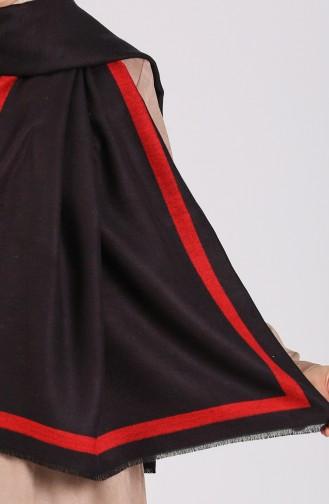 بونشو أسود 43800-01
