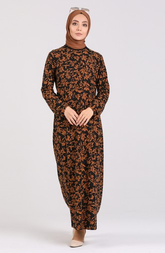 Black Dress 0064-02