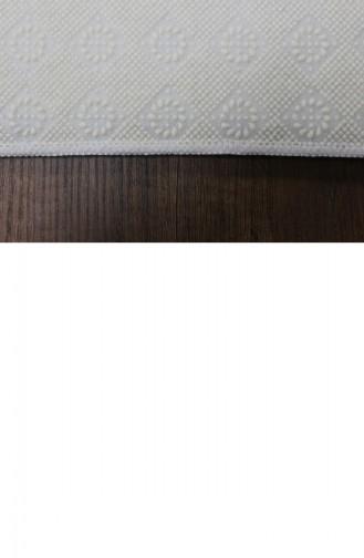 Dekoratif Modern Kaymaz Taban Halı 160 X 230 Cmhmnt25Mor