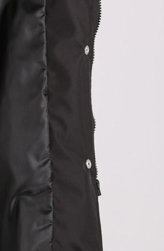 Black Trenchcoat 1474-04