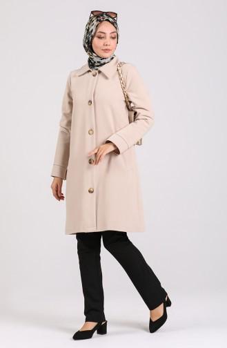 Trench Coat Beige 4307-06