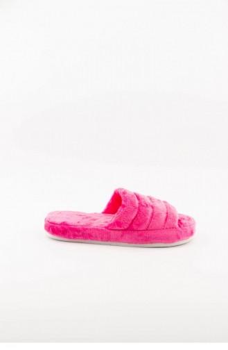 Fuchsia Woman home slippers 3577.MM FUSYA