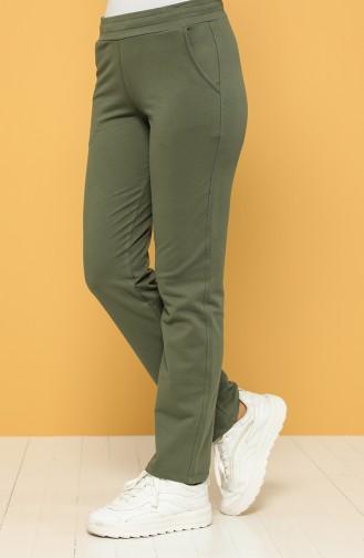Pantalon Sport Khaki 94584-04