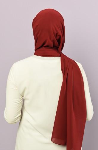 Claret red Shawl 15209-03