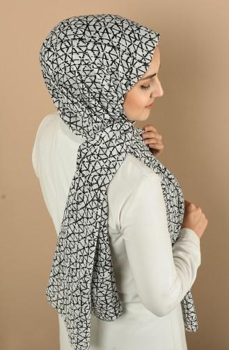White Shawl 9010-03