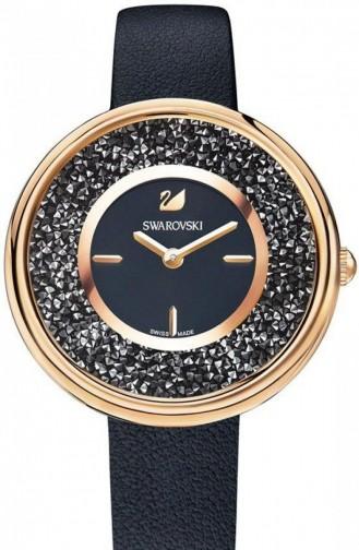 Schwarz Uhren 5275043