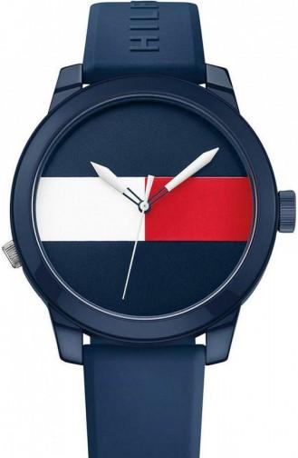 ساعة أزرق كحلي 1791322