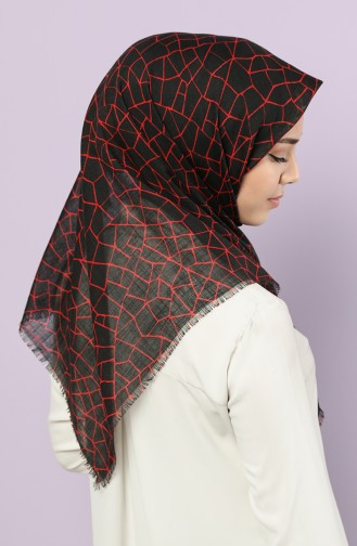 Red Scarf 11166-13
