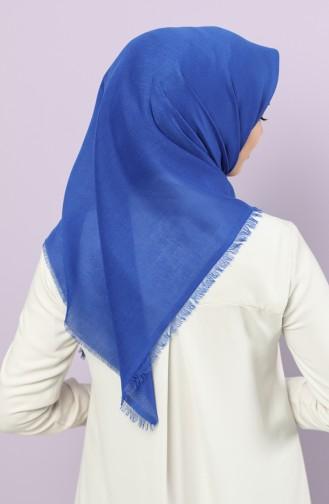 Saxon blue Scarf 13164-11