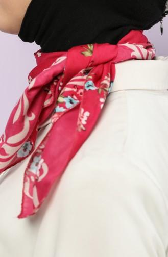 Fuchsia Foulard 61737-01