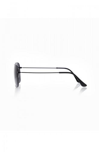 Black Sunglasses 1003-C108