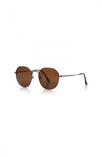 Braun Sonnenbrillen 1007-C104