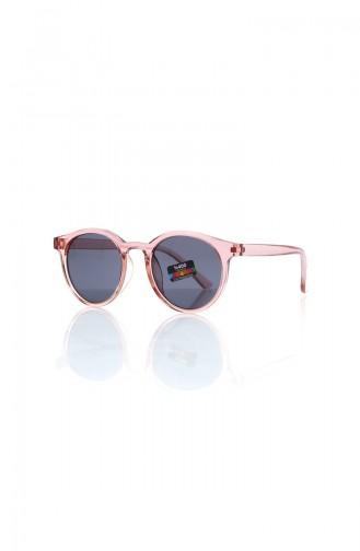 Pink Zonnebril 2180-06