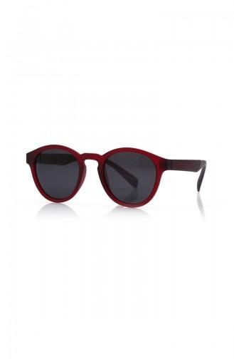 Black Zonnebril 6019-20-C505