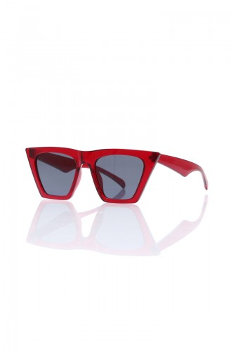 Red Sunglasses 001-18